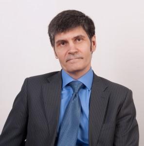 Олег Семёновых