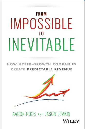 От невозможного к неизбежному - книга