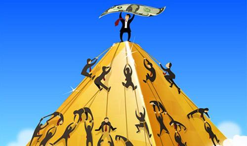 Бизнес - путь к вершине успеха