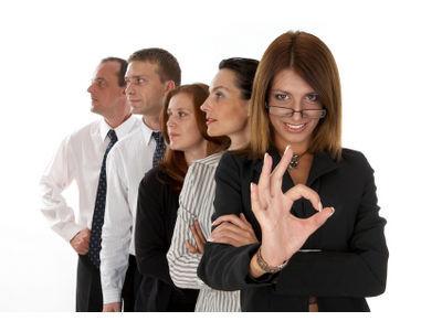 HR исследования - эффективность сотрудников в компании