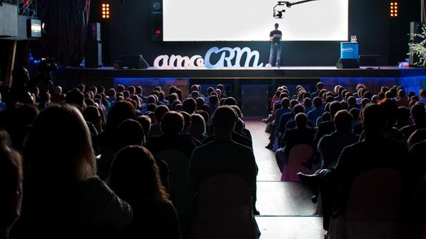 amoCRM - обновление CRM системы