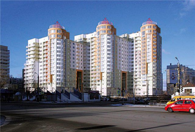 Новостройки в Челябинске - кризис и продажи