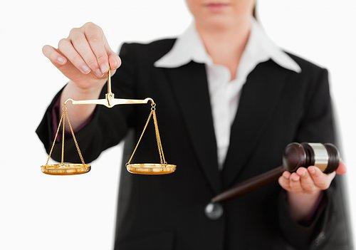 Чаша весов - бизнес и мораль