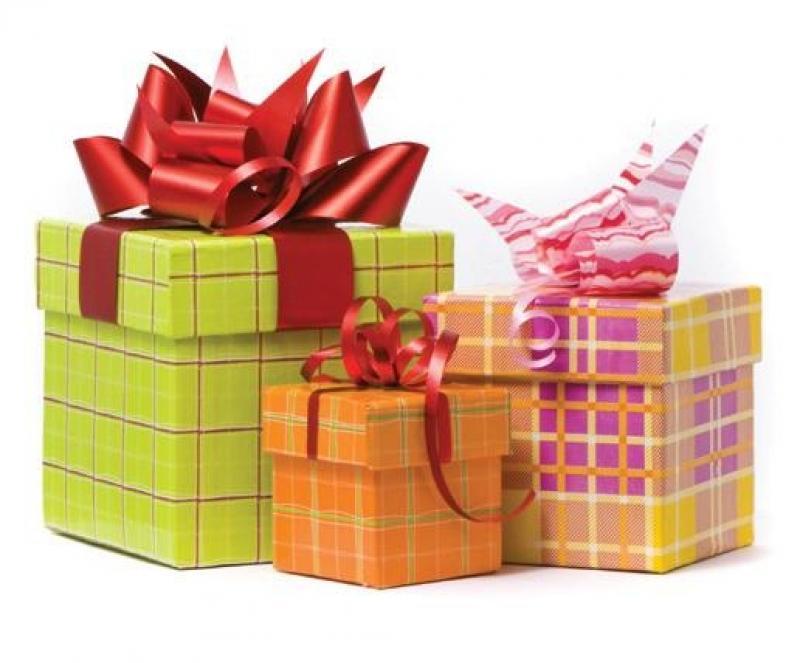 Лучший подарок другу